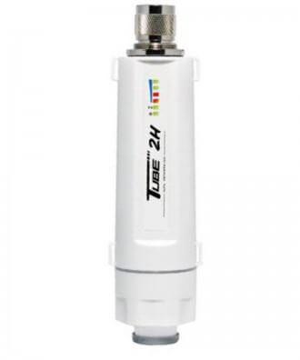 Alfa Tube2H 2,4 GHz 802.11n Long-Range Outdoor AP/CPE
