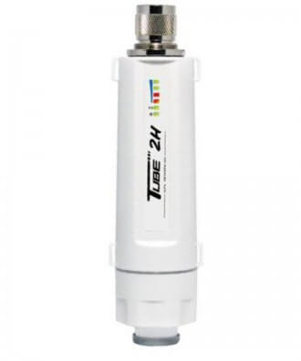 Alfa Tube2H 11n 2,4Ghz Long-Range Outdoor AP/CPE