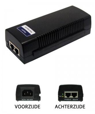 Alfa PSE-1000D 48V Gigabit PoE Adapter