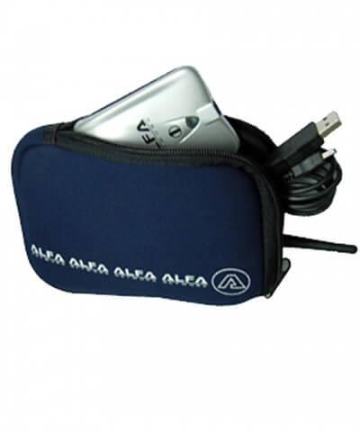 Alfa U-bag: waterproof opbergtas voor Alfa AWUS USB client